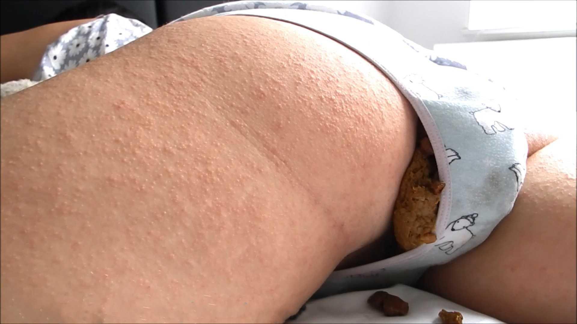 Panty Messing